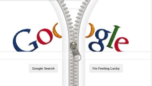 Google unzipped