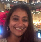 Punam Patel