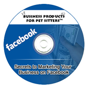 Facebook Recording: Secrets to Marketing Your Pet Sitting Business on Facebook