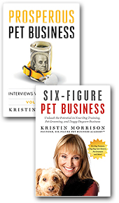 E-Book Bundle: Six-Figure Pet Business and Prosperous Pet Business