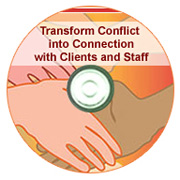 How to Transform Conflict Into Connection with Your Pet Sitting<br /> Clients and Staff