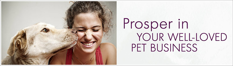 Prosper in Your Well-Loved Pet Business