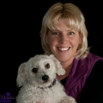 Lisa Taron, The Pet Blog Lady: